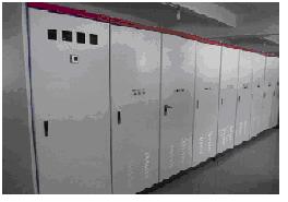 水厂配电柜