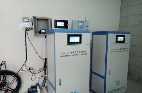 水处理自动化远程监控系统