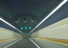 隧道结构健康安全监测系统