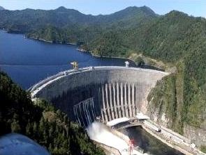 水电水利系统安全健康监测