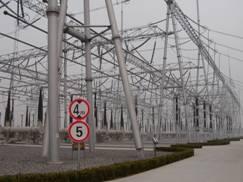 电力系统温度实时状态监测